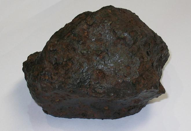 Meteoriten Bestimmen